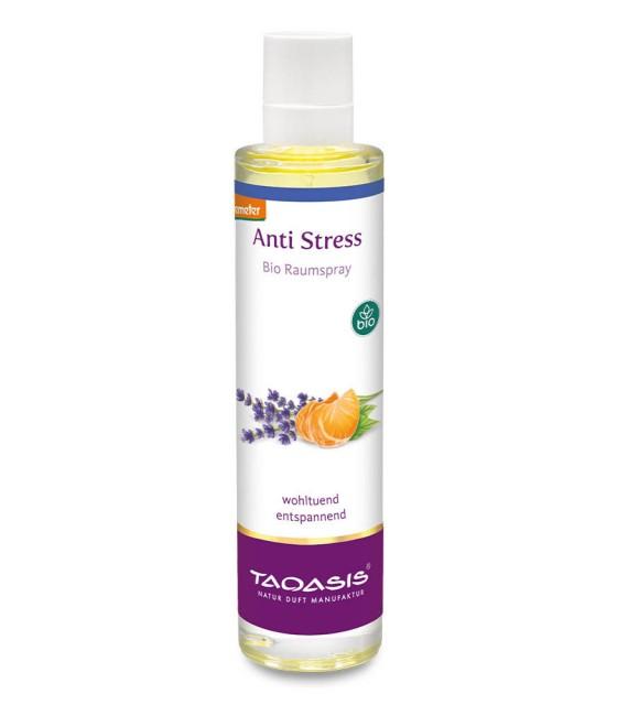 TAOASIS Légtérillatosító Spray - Antistressz - 50ml