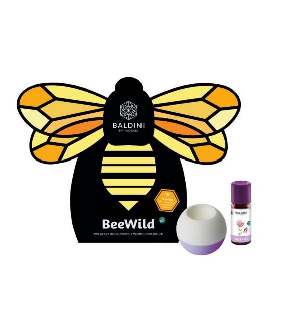 TAOASIS Baldini BeeWild Illatosító szett - Wellness