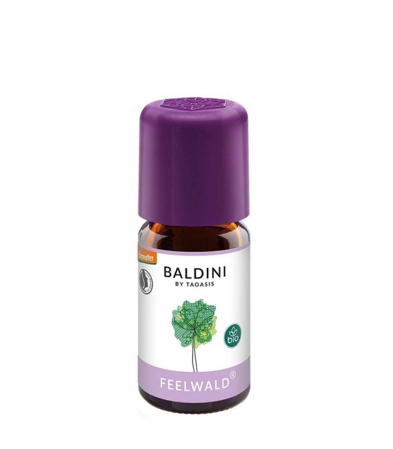 TAOASIS Baldini Illatkompozíció - Érezd az erdő illatát! 5 ml