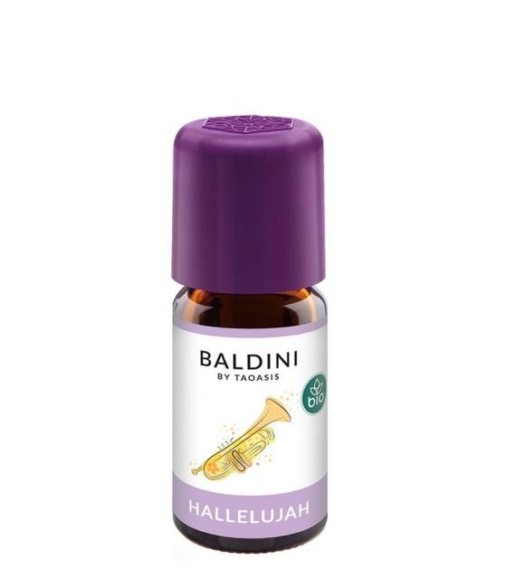 TAOASIS Baldini Illatkompozíció - Halleluja 5 ml