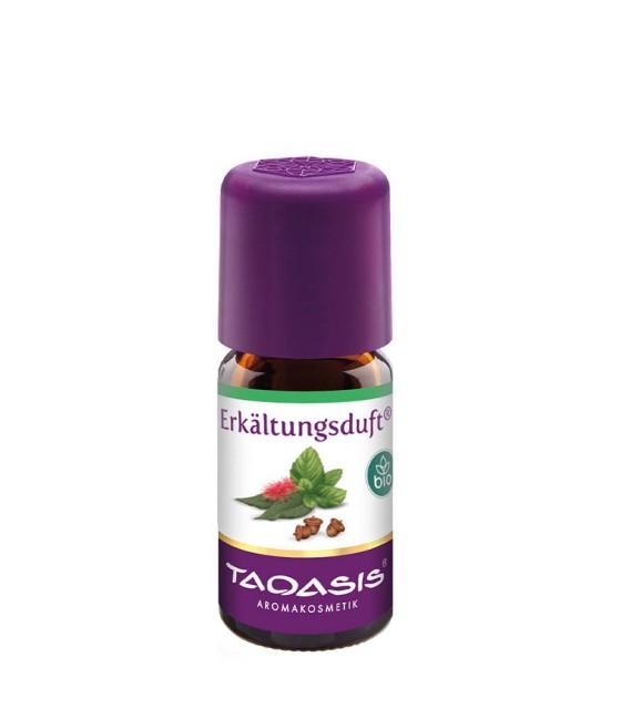 TAOASIS Illatkompozíció - Megfázásra 5 ml