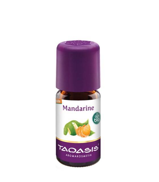 TAOASIS Mandarin illóolaj Demeter 5 ml
