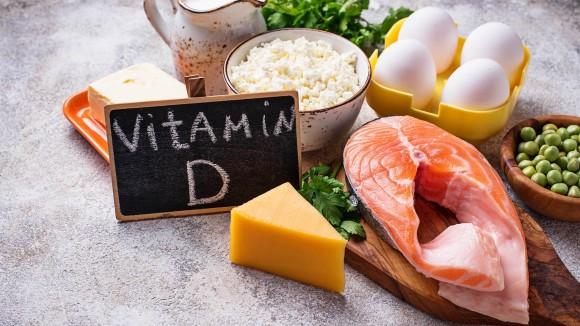 Sapka, sál, kesztyű és D- vitamin gyerekeknek