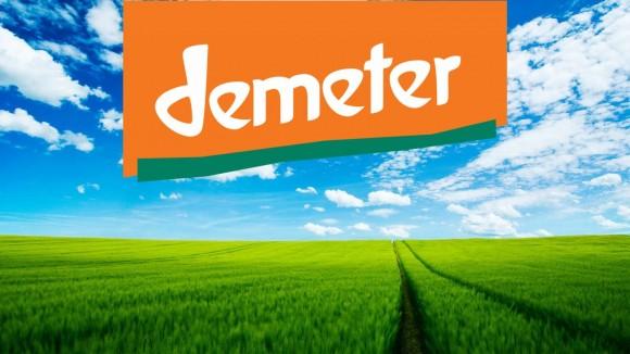 Demeter minősítés